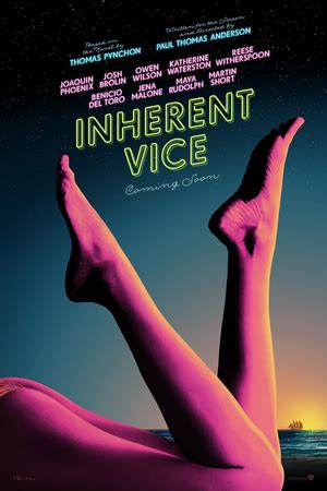 Inherent Vice 2015 streaming vf