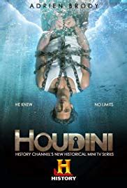 Houdini 2014 streaming vf