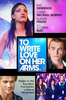 To Write Love on Her Arms 2012 streaming vf