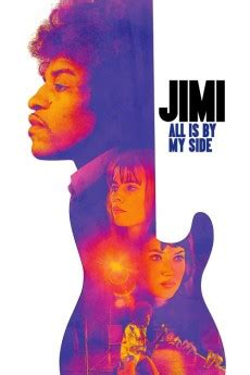 Jimi, All Is By My Side 2013 streaming vf