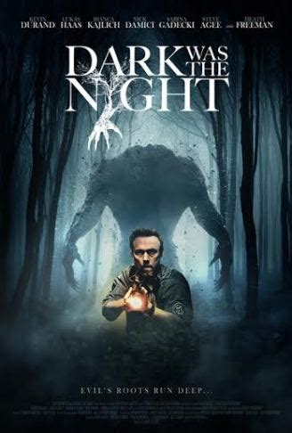 Out of the Dark 2014 streaming vf