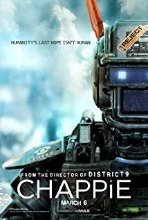 Chappie 2015 streaming vf