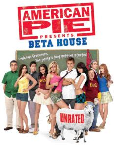 American Pie Presents: The Naked Mile streaming vf