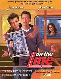 On the line 2001 streaming vf