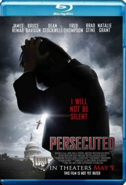 Persecuted 2014 streaming vf