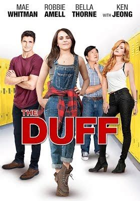 The DUFF (2015) streaming vf