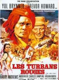 Les Turbans rouges (1967) streaming vf