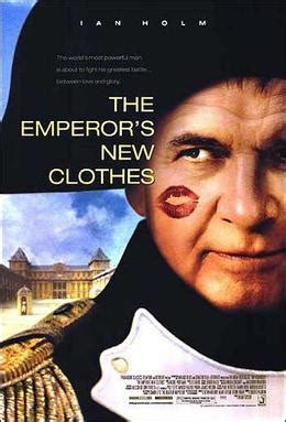 The Emperor's New Clothes 2001 streaming vf