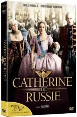 Catherine de Russie streaming vf