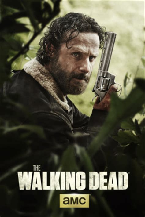 The Walking Dead (2010) streaming vf