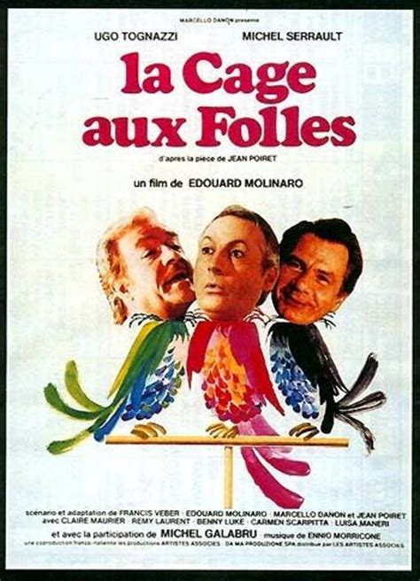 La cage aux folles 2 1980 streaming vf