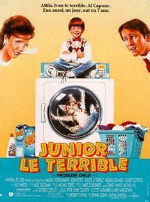Junior le Terrible 3 1995 streaming vf