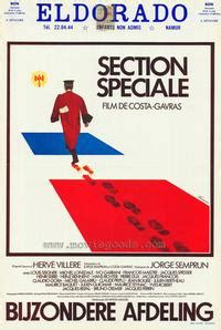 Section spéciale 1975 streaming vf