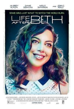 Life After Beth 2014 streaming vf