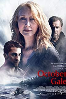 October Gale 2014 streaming vf