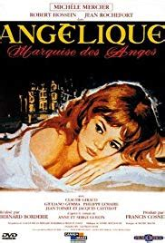 Angélique, Marquise des Anges 1964 streaming vf