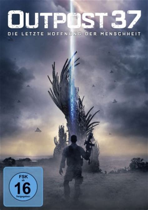 Outpost 37 2014 streaming vf
