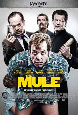 The Mule 2014 vostfr streaming vf