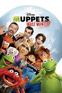 Muppets Most Wanted 2014 streaming vf