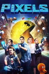 Pixels 2015 streaming vf