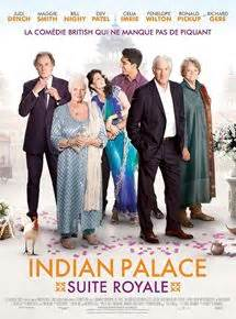 Indian Palace: Suite royale 2015 streaming vf