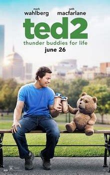 Ted 2 2015 streaming vf
