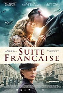 Suite Française 2014  streaming vf