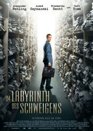 Le Labyrinthe du silence streaming vf