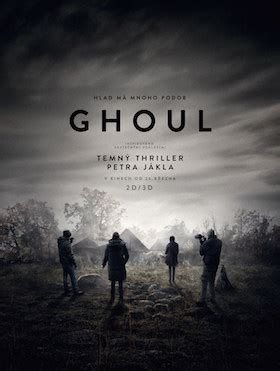 Ghoul 2015 VOSTFR  streaming vf