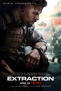 Extraction 2013  streaming vf