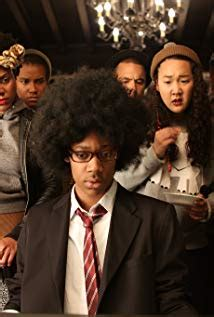 Dear White People 2014 streaming vf
