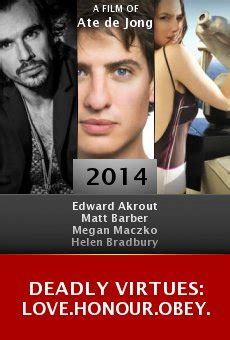 Deadly Virtues: Love.Honour.Obey. 2014 streaming vf