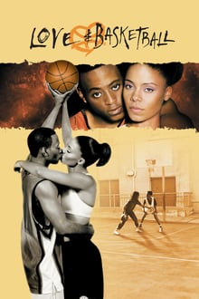Love & Basketball 2000 streaming vf
