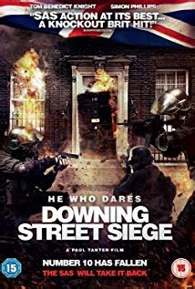 He Who Dares : Downing Street Siege 2014 streaming vf