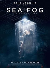 Sea Fog: Les clandestins 2014 streaming vf