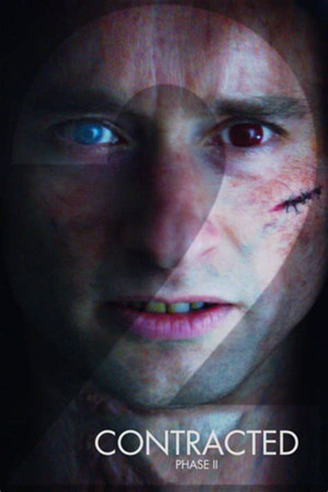 Contracted: Phase II 2015 streaming vf