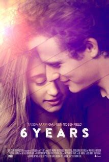 6 Years 2015 streaming vf