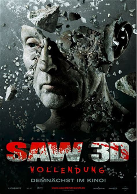 Saw VII 2010 streaming vf