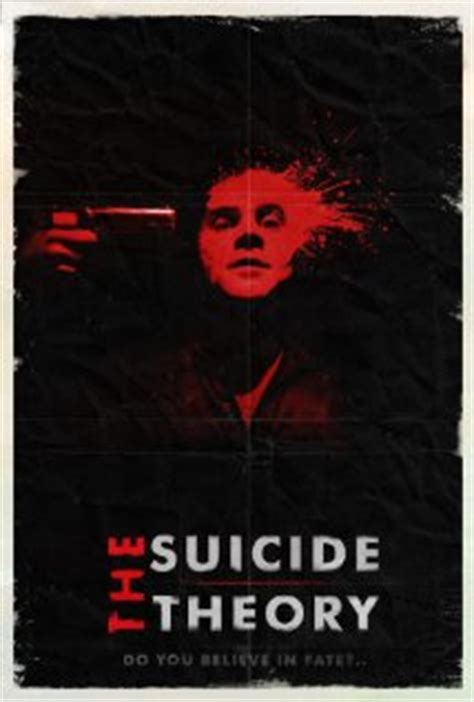 The Suicide Theory 2015 streaming vf
