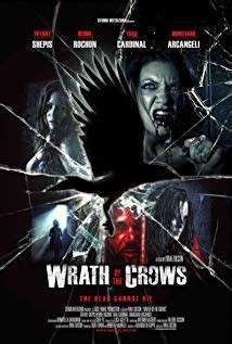 Wrath of the Crows 2013 streaming vf