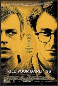 Kill your darlings - Obsession meurtrière 2013 streaming vf