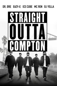 Straight Outta Compton 2015 streaming vf