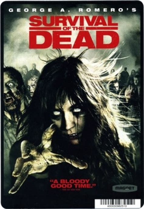 Survival of the Dead 2009 streaming vf