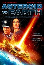 Asteroid vs Earth 2014 streaming vf