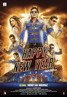 Happy New Year 2014 streaming vf