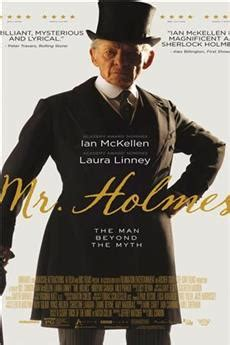 Mr. Holmes 2015 streaming vf