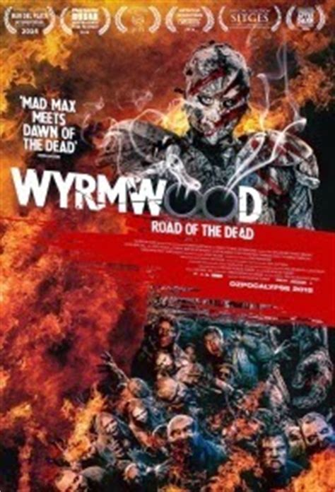 Wyrmwood 2014 streaming vf