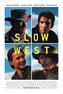 Slow West 2015 streaming vf
