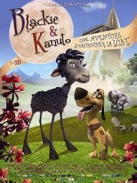 Blackie et Kanuto 2013 streaming vf