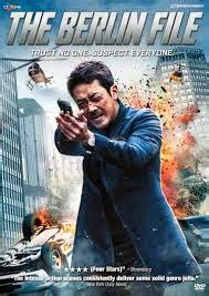 The Agent 2013 streaming vf